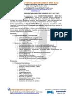 Soporte Tecnico y Mantenimiento de Equipos Informaticos.