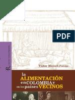 La Alimentación en Colombia