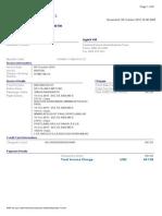 Inverter Design In the Model