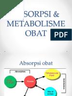 5.Absorpsi-metabolisme