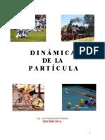 Libro Dinámica Partícula - Alumnos