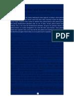 González-Ricoy & Queralt-Political Liberties and Equal Social Status