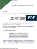 Aldemario Araujo Castro HOME PAGE. Direito Administrativo. Capítulo 2