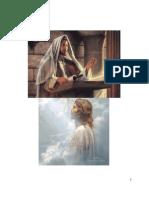 Diferencias Entre Yehoshua El Mesias y Jesus El Cristo New