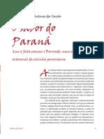 Sabor do Paraná