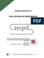 UD 3 TIR