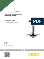 Vegapuls 63