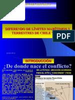 Chile Peru