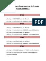 Libros de Texto Curso 20142015-2777