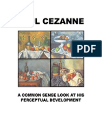 Intro to Cezanne