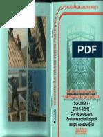 CR 1-1-3 - 2012 Evaluarea actiunii vanturilor asupra constructiilor