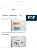 Proceso de Diagramaciòn + COD _ Arq