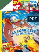 Mickey Parade Géant No.345 - Avril 2015