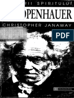 Christopher Janaway Schopenhauer