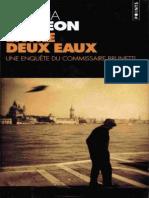 Donna Leon - Entre Deux Eaux