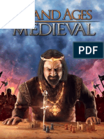 Grand Ages Medieval - Manual