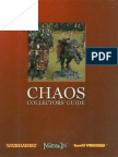 Warhammer Chaos Collectors Guide 2004