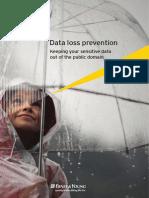 EY Data Loss Prevention