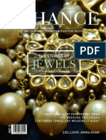 Enhance Magazine Spreads