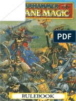 Warhammer 4 Arcane Magic (1995) En