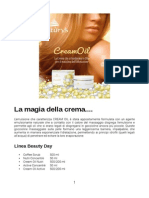 Linea Beauty Day