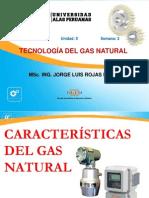 Ayuda 3 Caracteristicas Del Gas Natural