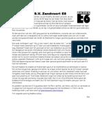2015-10-10 - Verslag RKDES E6 - SV Zandvoort E8