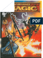 Warhammer Magic (1996) En