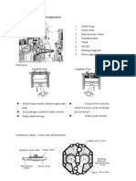 Refrijer Sistem Kompresor