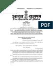 The Lokpal and Lokayuktas Act, 2013