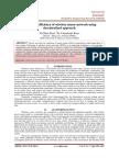 Increasing efficiency of wireless sensor network using decentralized approach