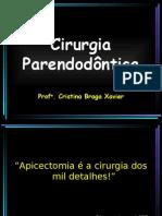Cirurgia-Parendodôntica