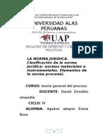 lA NORMA JURIDICA.doc