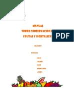 INTA-Manual de Conservación FyH
