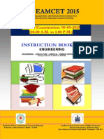 Instruction Booklet Engg