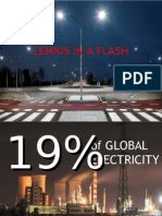 Lemnis in a Flash