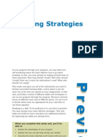 ICS Learning Strategies handbook