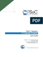 PSoC™ Designer