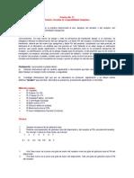 Practica No 13 Pruebas Cruzadas de Compatibilidad Sanguinea