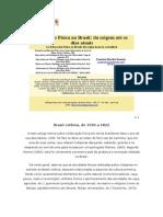 Educação Física No Brasil ,TODOS DEVEMOS DABER