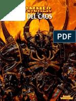 Hordas Del Caos (2002) ES
