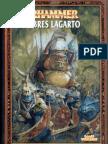 Hombres Lagarto (2003) ES