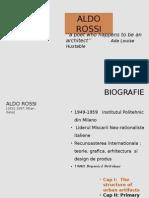 Aldo Rossi.776