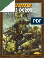 Reinos Ogros (2004) ES
