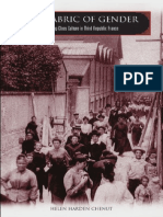 Helen Harden Chenut the Fabric of Gender- Working-Class Culture in Third Republic France 2006