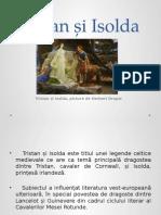 Tristan Și Isolda