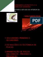 Vulcanismoii-comprender a Estrututa e a Dinâmica Da-Vulcanismo
