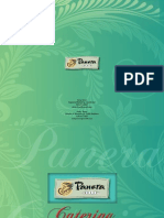 Panera Fairy Tale Book HR