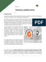 Informe Final Comunicación Corporativa