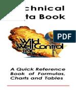 Wid Well Control Tech Book